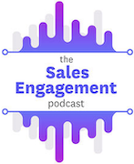 Sales Engagement Podcast